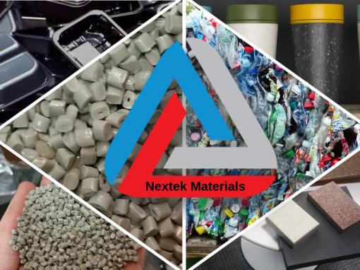 Nextek Materials