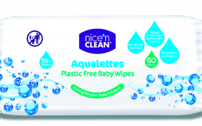 Wet wipe manufacturer issues Global Sustainability Pledges