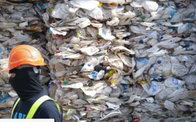 National plastics summit to tackle Australia's growing rubbish problem