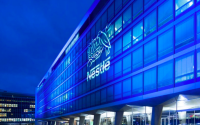 Nestlé commits £1.6bn to food-grade recycled plastics, pledges to cut virgin plastics use by a third