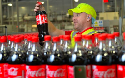 Coca-Cola and Pepsi defiant on plastic bottles and littering