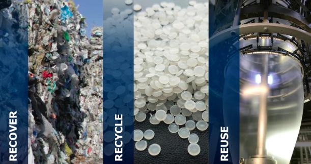 Polystar Plastics reuse plastic waste to create next generation polythene