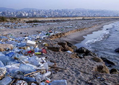 Top Findings for Preventing Plastic Pollution